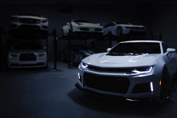 Top Upcoming Cars in the US 2021